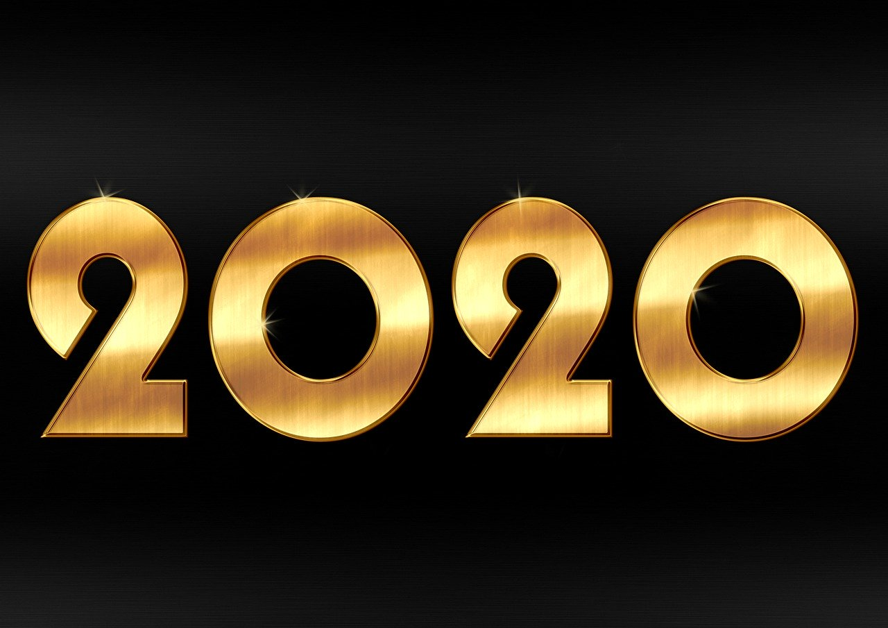 Calendario de Marketing Digital 2020 Gratuito