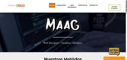 Maag Designs