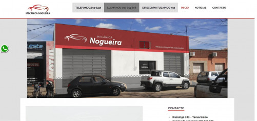 Mecanica Nogueira
